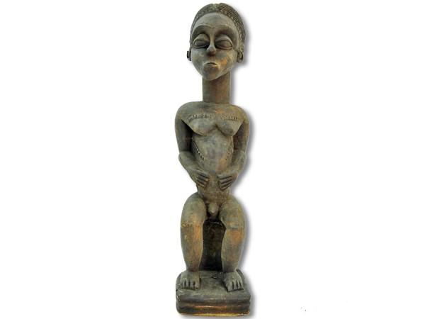 Baule Figur männlich 59cm