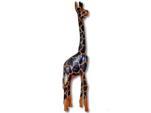 Giraffe aus Kenia/Afrika 68cm