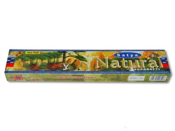Räucherstäbchen Satya Sai Baba Nag Champa Natural 15g