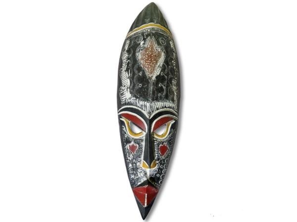 Afrikanische Spitzmaske 44cm
