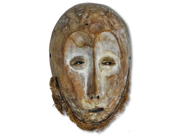 Lega Maske Afrika 27cm