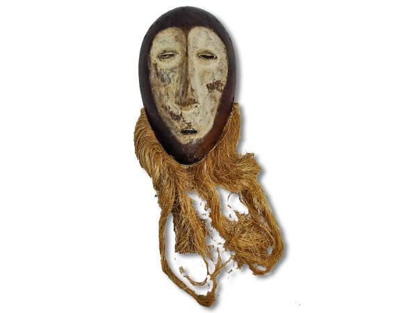 Lega Maske Afrika 19cm