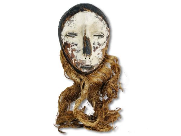 Lega Maske Afrika 24cm