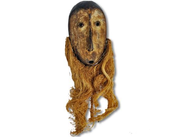 Lega Maske Afrika 14cm