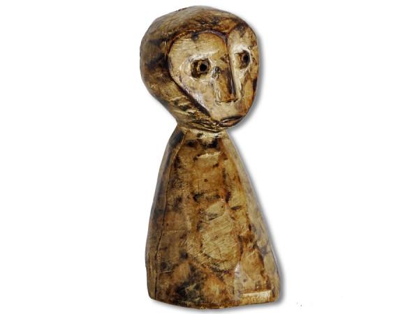Figur der Lega DR Kongo/Afrika 22cm