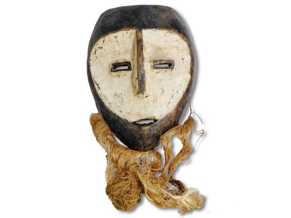 Lega Maske Afrika 31cm