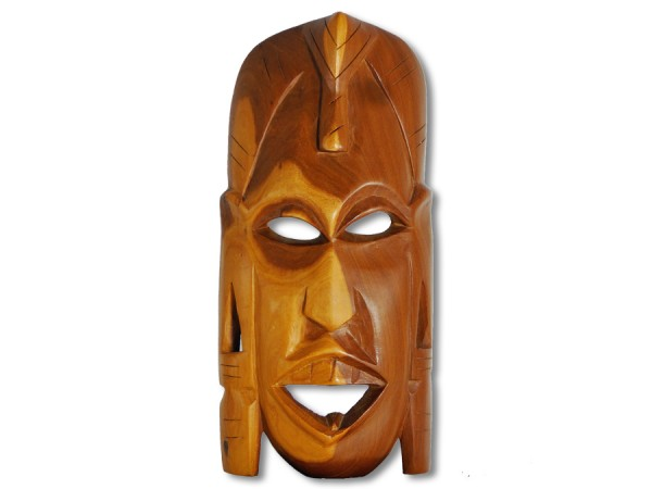 Massai Maske Kenia / Afrika 31cm