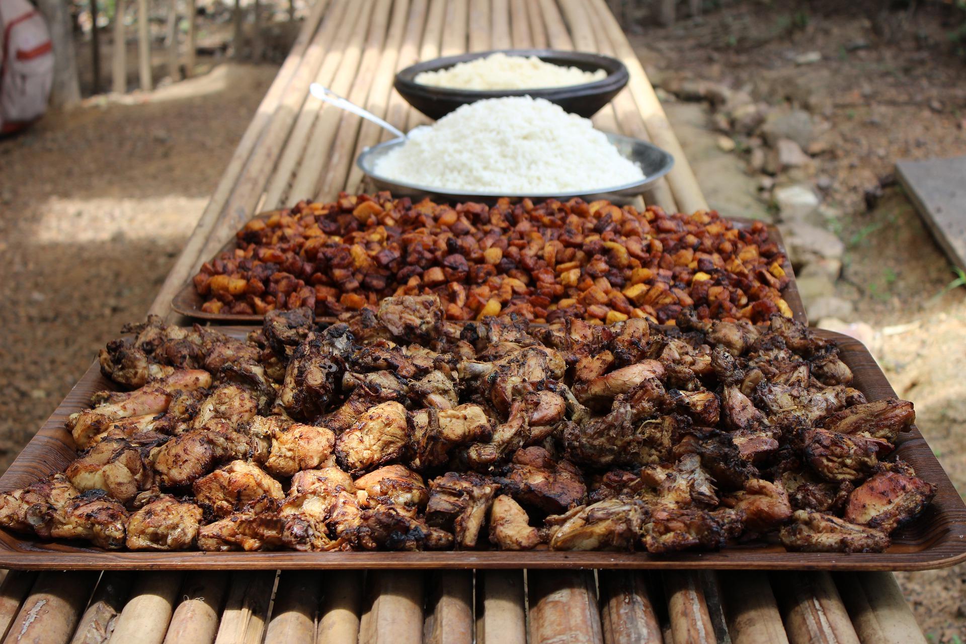 Die afrikanische Küche: Traditionelle Gerichte aus Afrika  Blog
