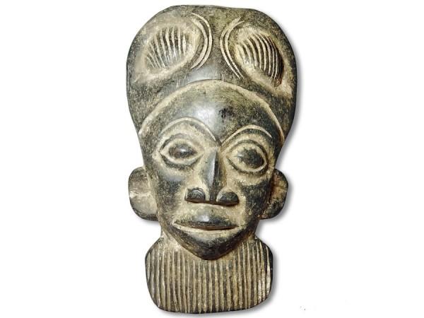 Bamun Maske Kamerun Africa / Afrika 36cm