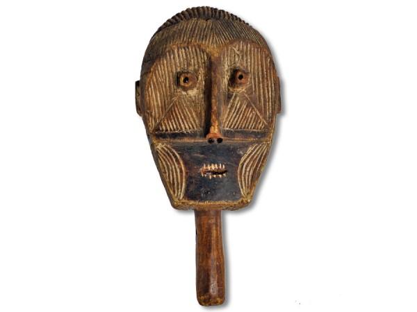 Balega Maske Afrika 32cm