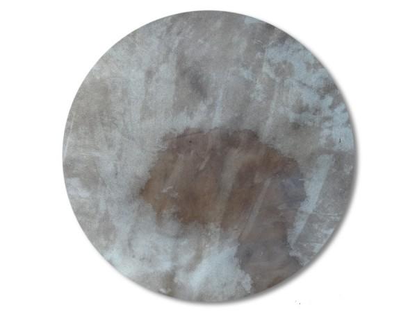 Trommelfell, Kalbfell naturbelassen 50cm