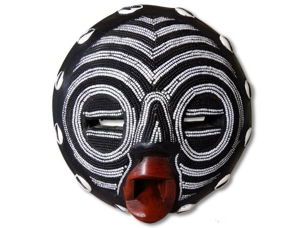 Obole Maske Afrika 20cm