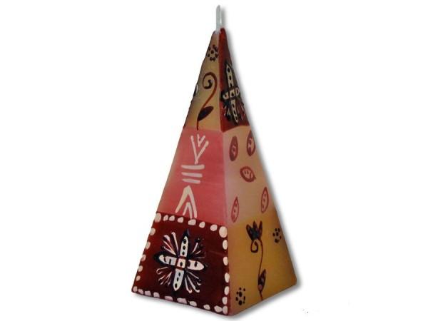Halisi Pyramidenkerze 5cmx12cm