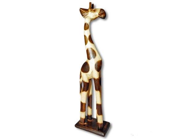 Giraffe aus Bali / Indonesien 40cm
