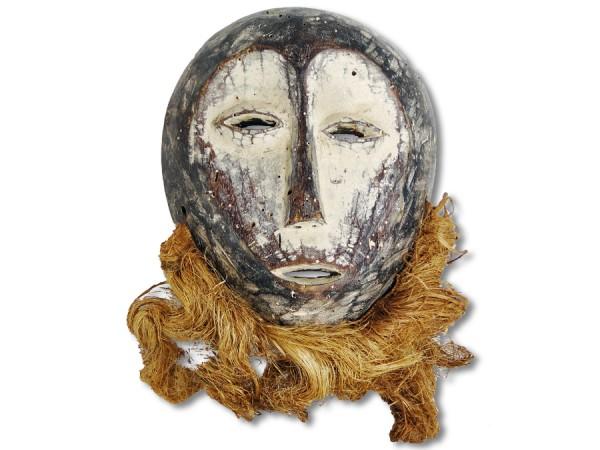 Lega Maske Afrika 28cm