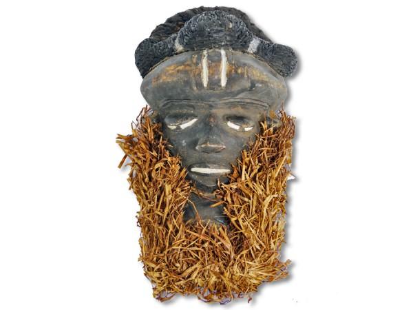 Pende Maske Afrika 38cm