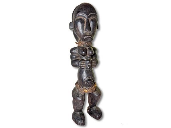 Fang Figur Gabun/Afrika 45cm