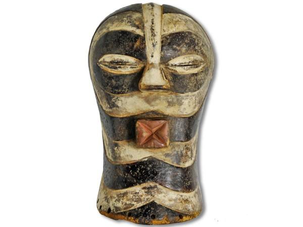 Songye Maske 31cm