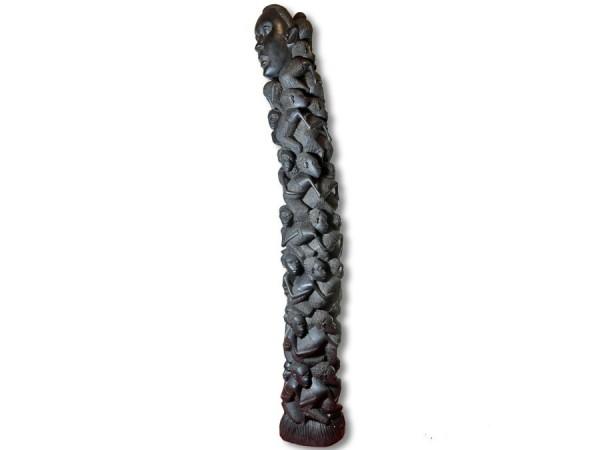 Makonde-Lebensbaum/Ujamaa 88cm